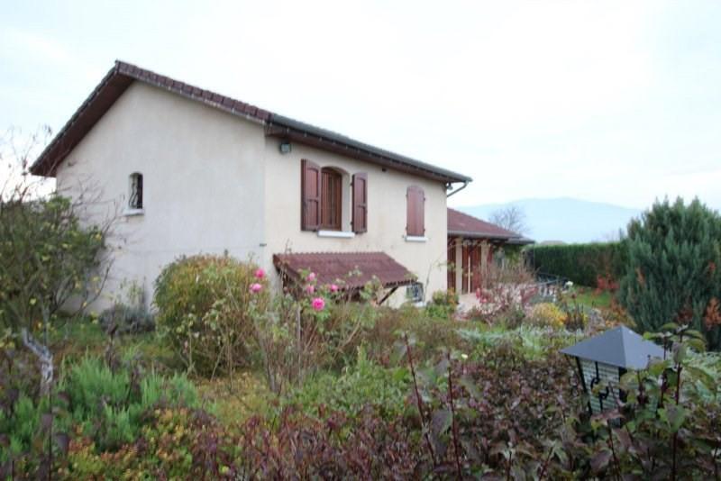 Vente maison / villa Morestel 246000€ - Photo 3