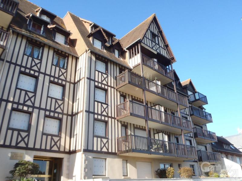 Sale apartment Deauville 182000€ - Picture 8