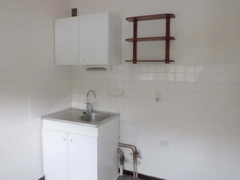 Rental apartment Chambery 455€ CC - Picture 8
