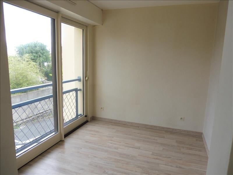 Sale apartment La roche sur yon 70000€ - Picture 3