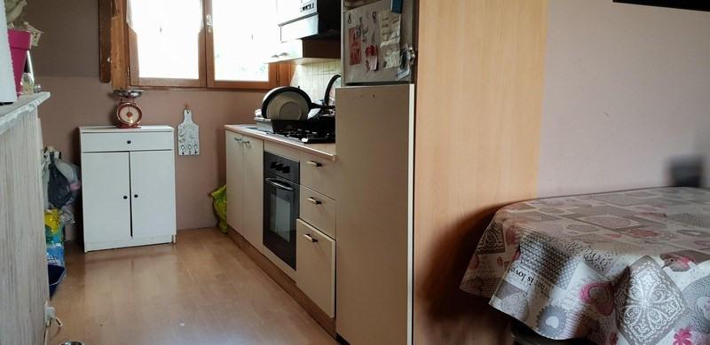 Vente maison / villa Serbonnes 111000€ - Photo 5