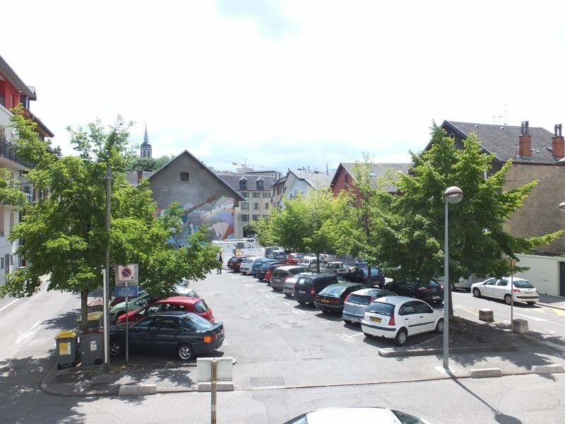 Rental apartment Chambery 435€ CC - Picture 11