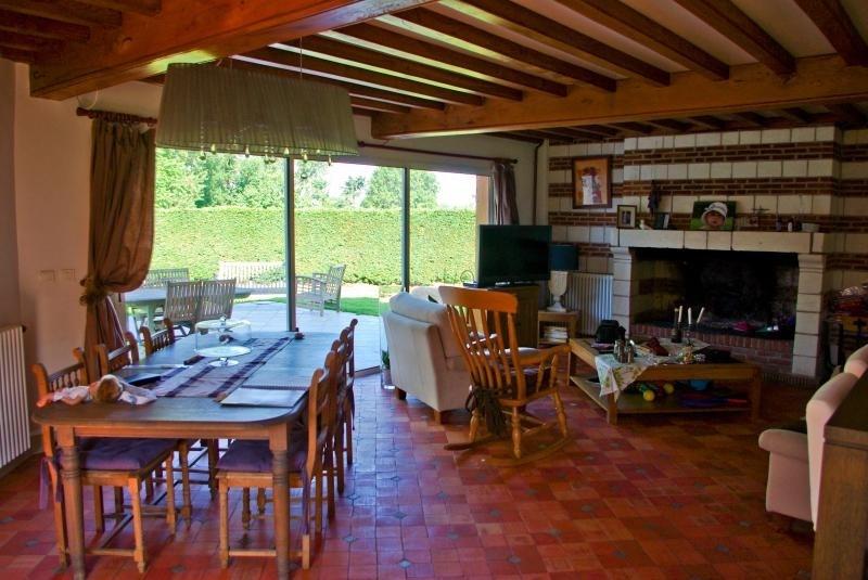 Vente maison / villa Regnauville 252000€ - Photo 2