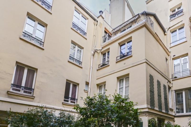 Престижная продажа квартирa Paris 4ème 1640000€ - Фото 15