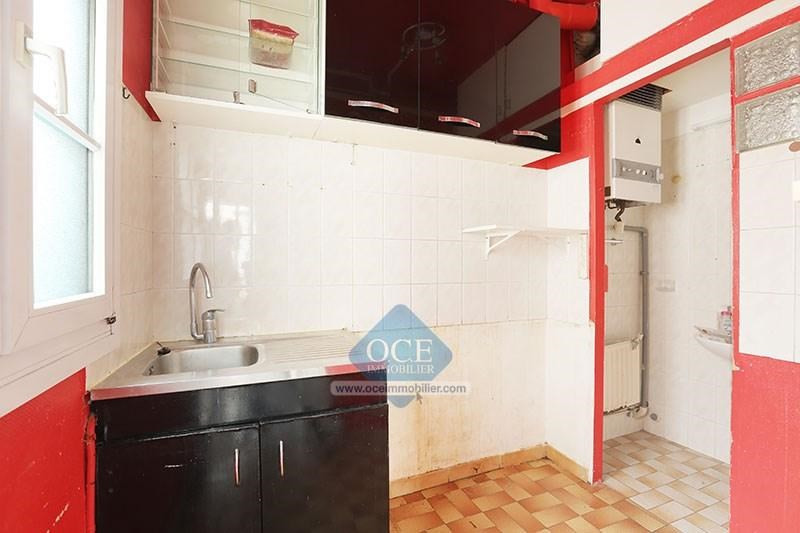 Vente appartement Paris 11ème 362000€ - Photo 6