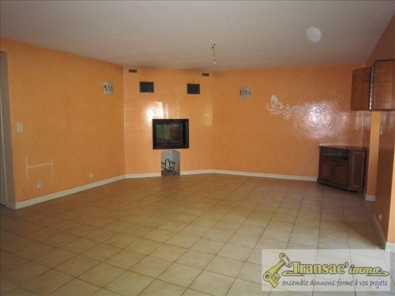 Vente maison / villa Chabreloche 139100€ - Photo 4