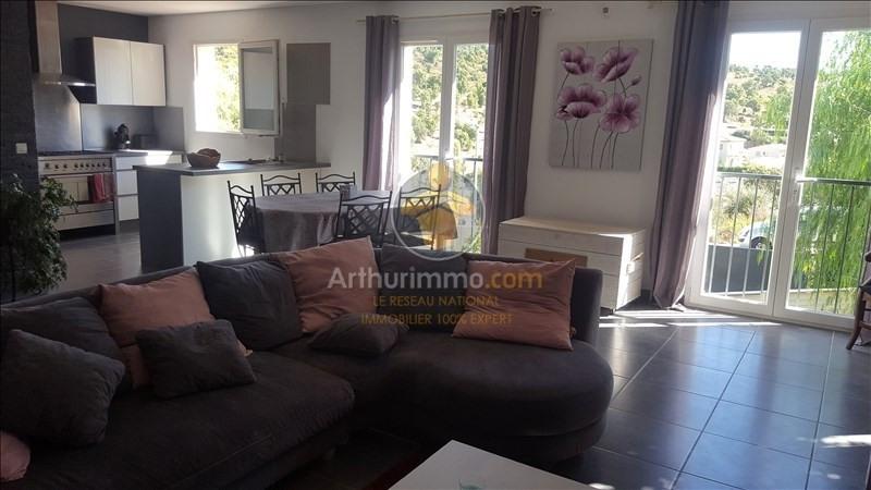 Sale house / villa Sainte maxime 525000€ - Picture 5
