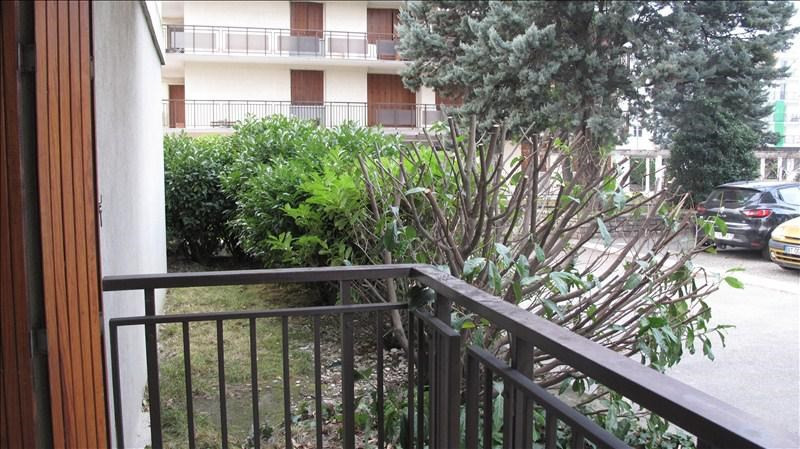 Sale apartment Grenoble 78 000€ - Picture 4
