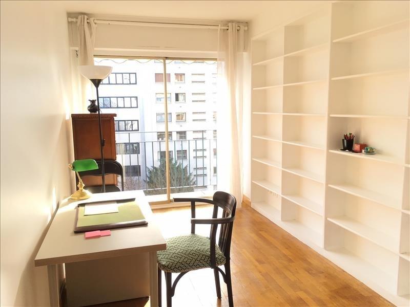 Alquiler  apartamento Paris 15ème 2590€ CC - Fotografía 6