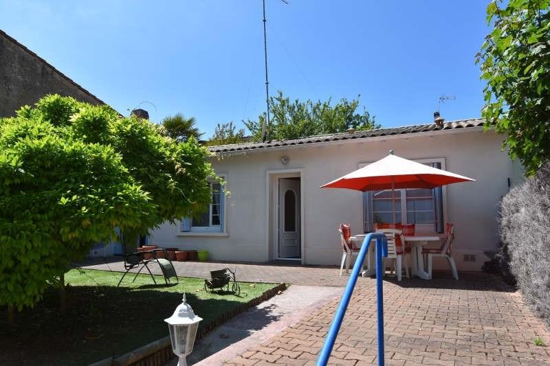 Vente maison / villa Royan 221000€ - Photo 3