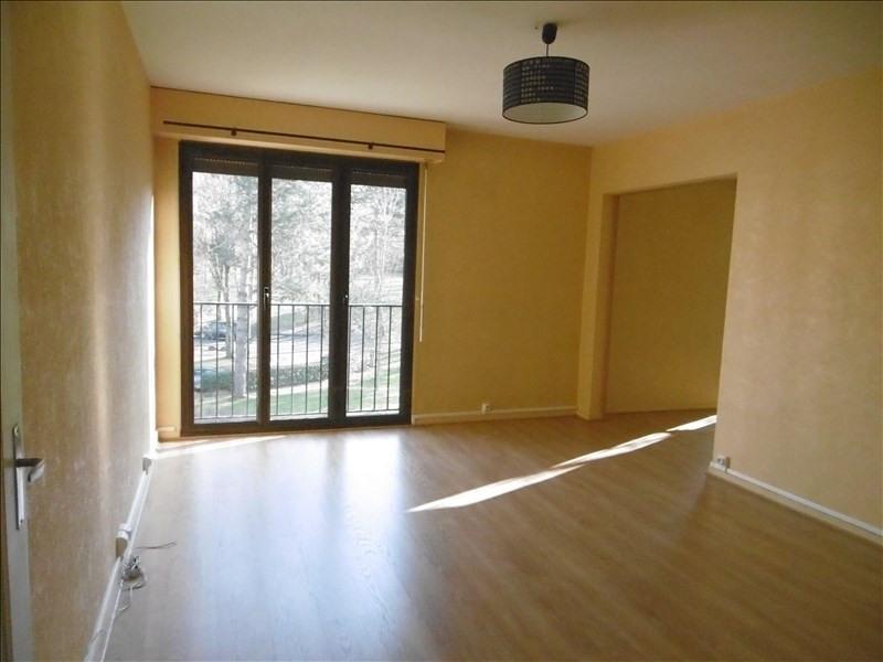 Location appartement Gif sur yvette 900€ CC - Photo 2