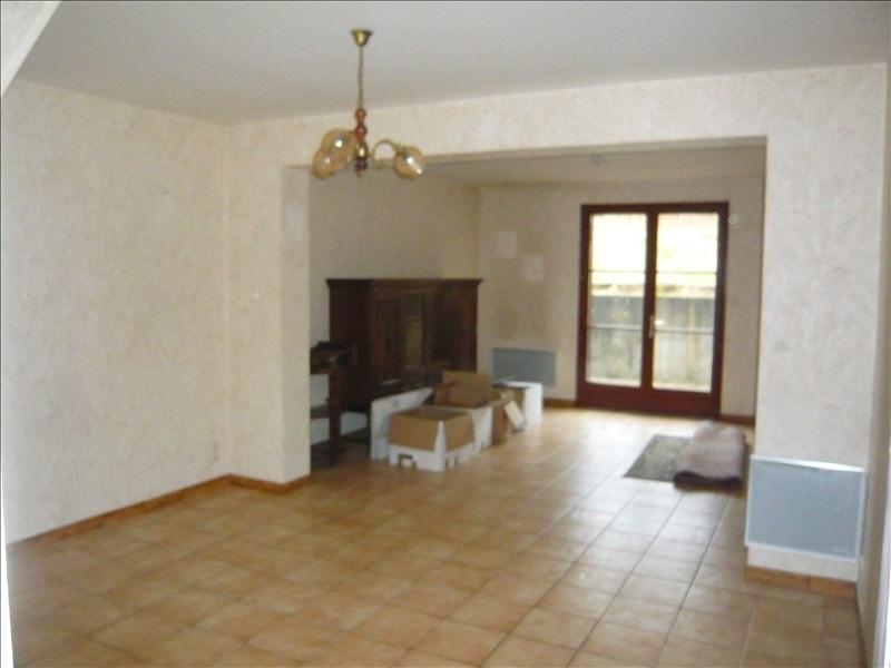 Vente maison / villa Premery 104700€ - Photo 1