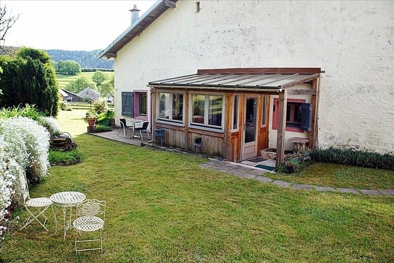 Sale house / villa Bruyeres 166000€ - Picture 3