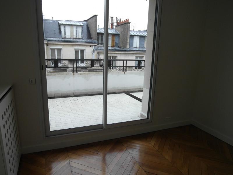 Rental apartment Paris 16ème 12000€ CC - Picture 11