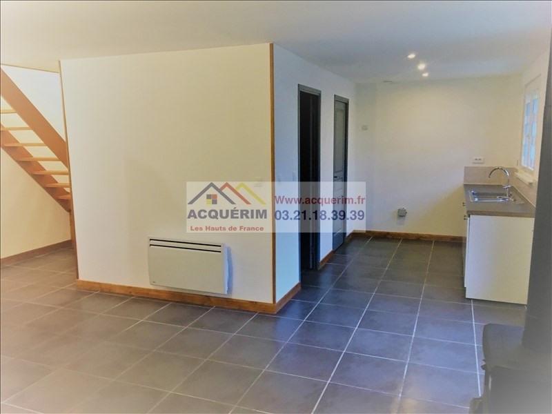 Produit d'investissement immeuble Carvin 561600€ - Photo 3