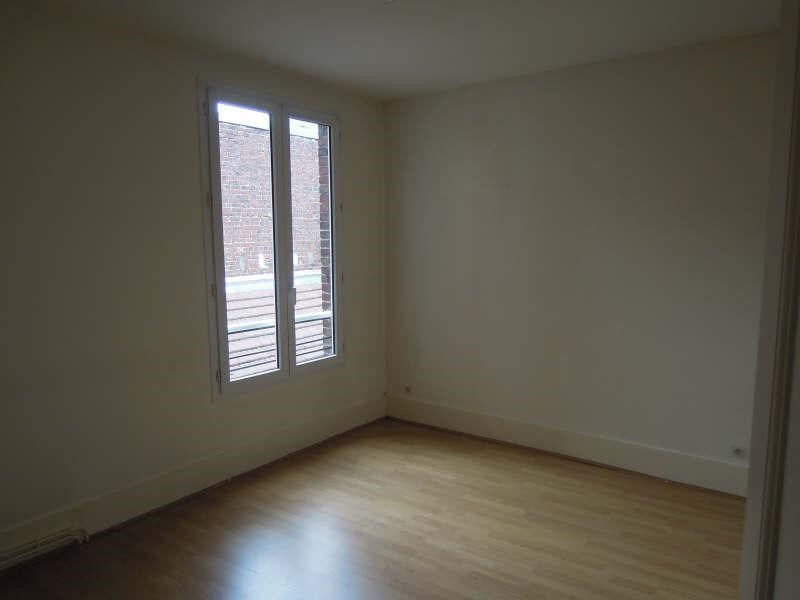 Rental apartment Crepy en valois 595€ CC - Picture 2