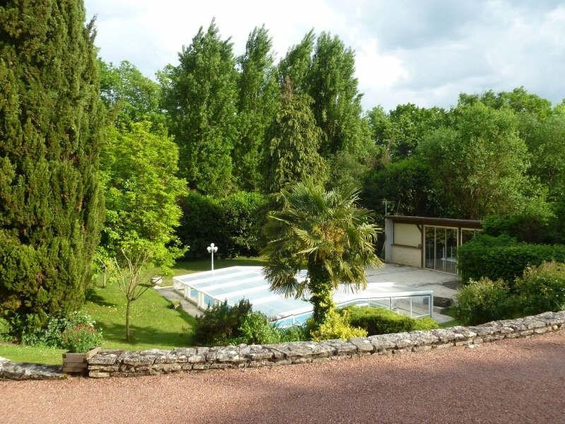 Venta  casa St benoit 229000€ - Fotografía 2