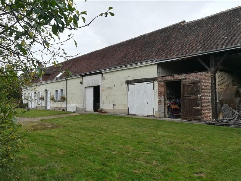 Vente maison / villa Authon 223600€ - Photo 2
