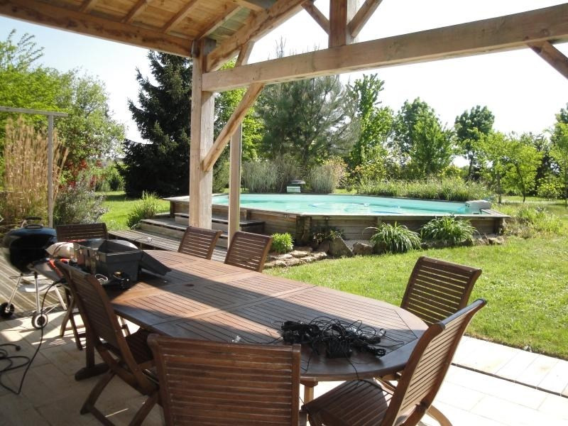 Vente maison / villa Coulonges sur l autize 220 000€ - Photo 2