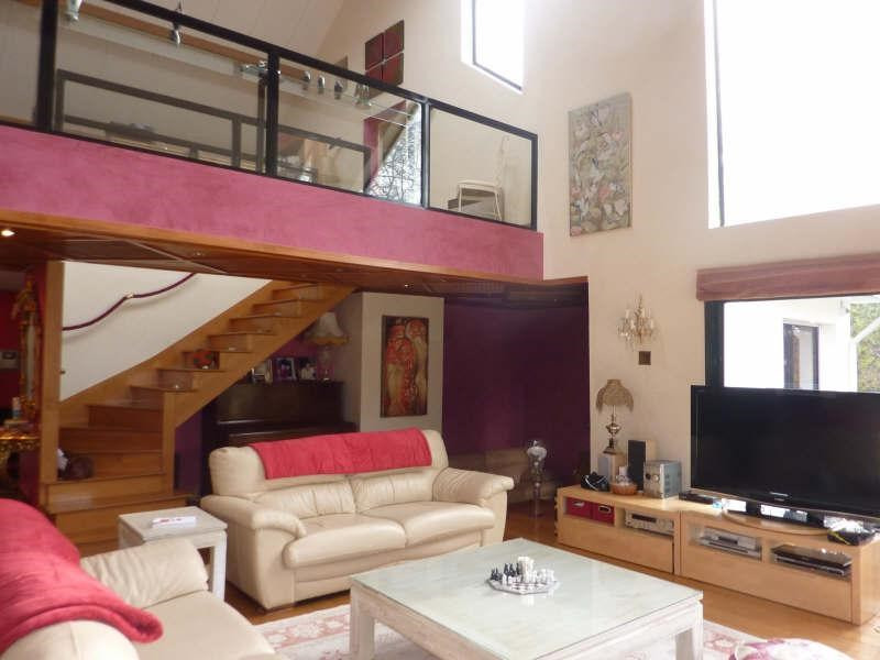Vente de prestige maison / villa Lamorlaye 755000€ - Photo 3
