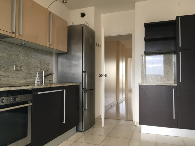Alquiler  apartamento Paris 16ème 4200€ CC - Fotografía 5