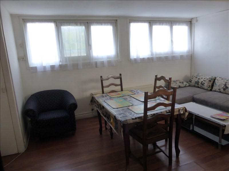 Vente appartement Bethune 54500€ - Photo 3