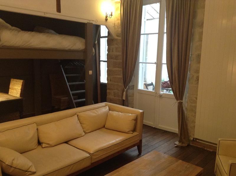 Location appartement Fontainebleau 1050€ CC - Photo 2
