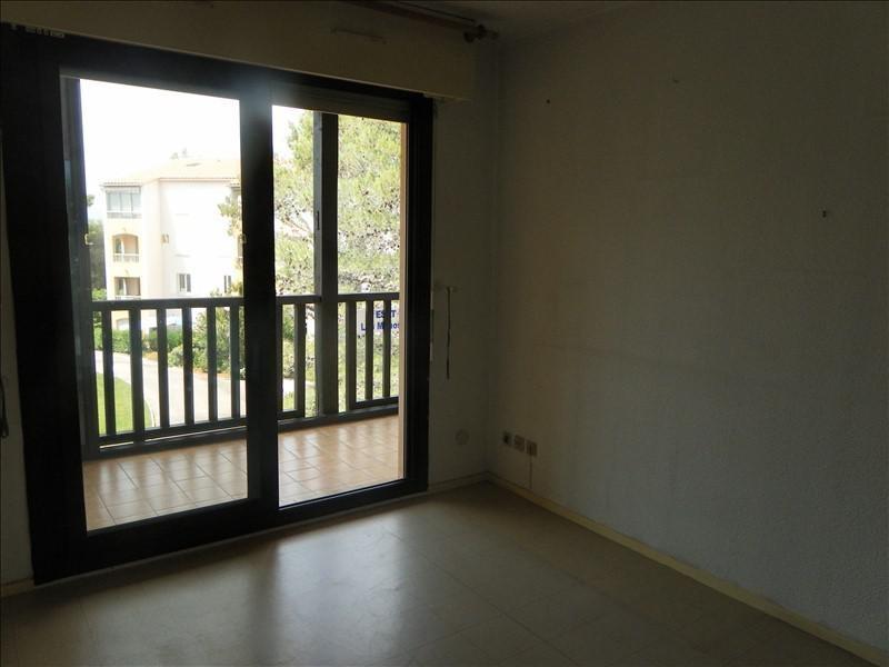 Sale apartment Frejus 105000€ - Picture 2