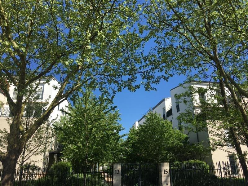 Location appartement Bagneux 915€ CC - Photo 1