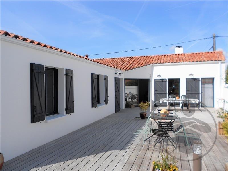 Vente maison / villa St jean de monts 399000€ - Photo 1