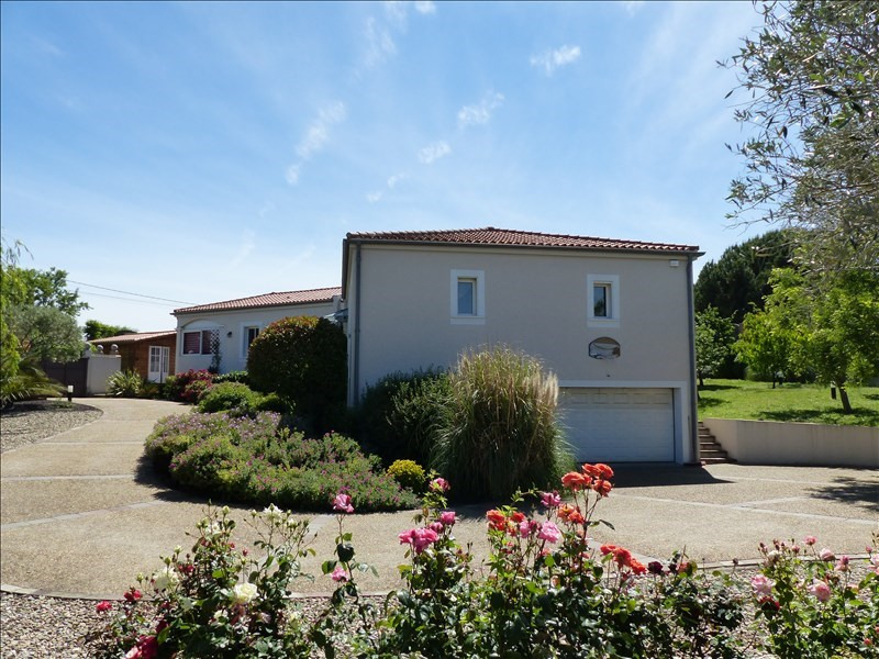 Deluxe sale house / villa Beziers 695 000€ - Picture 10