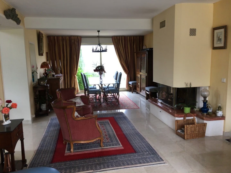 Sale house / villa Droue sur drouette 475 000€ - Picture 2