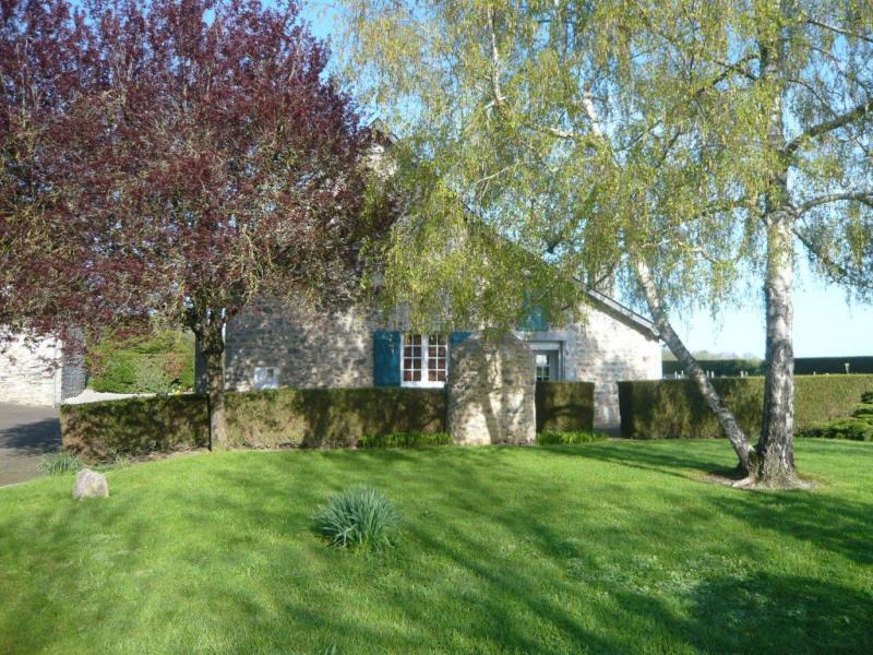 Vente maison / villa Meslay du maine 231640€ - Photo 5