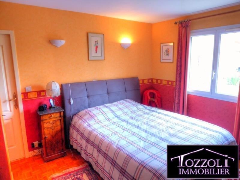 Vente maison / villa Villemoirieu 332000€ - Photo 8