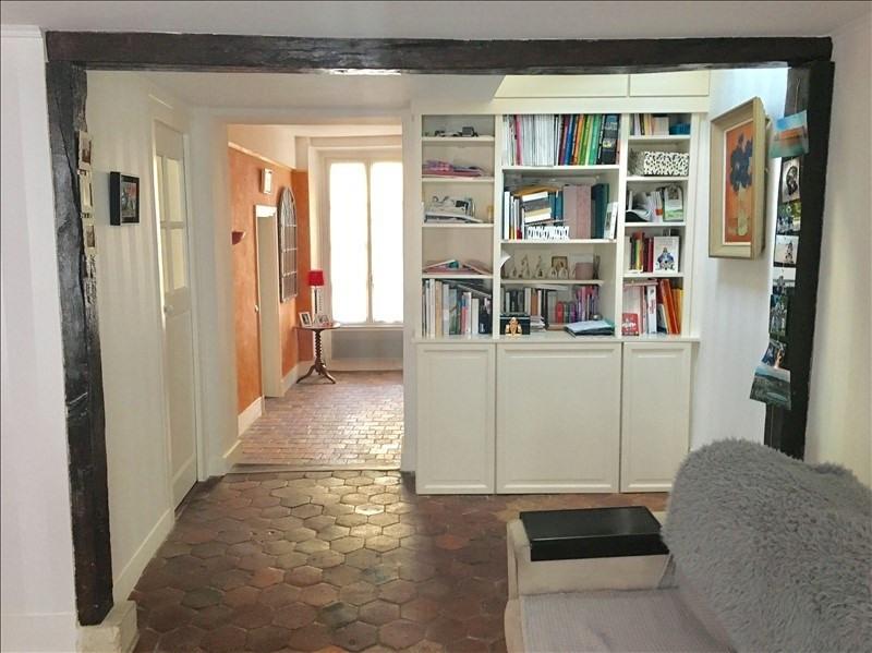Sale apartment Versailles 635000€ - Picture 2