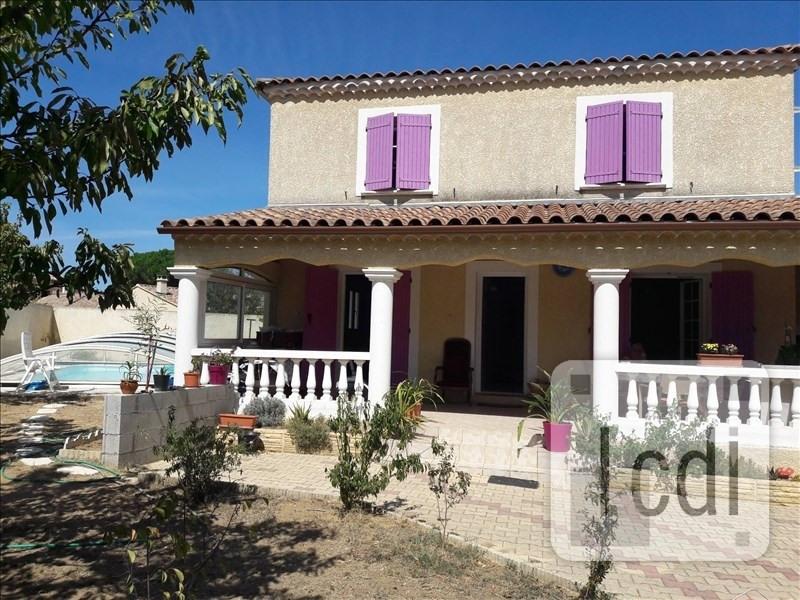 Vente maison / villa Bagnols sur ceze 270000€ - Photo 1