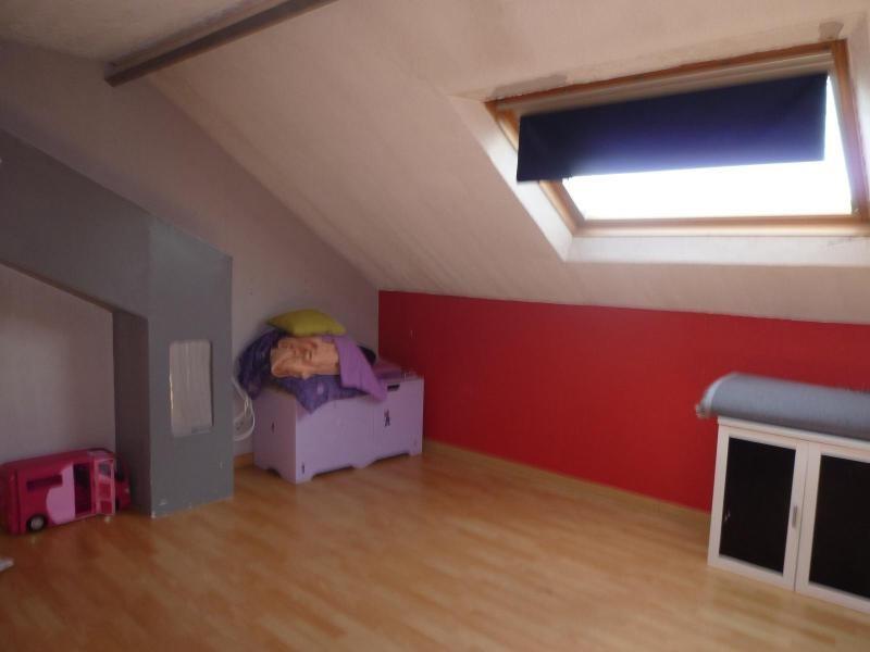 Vente maison / villa Creuzier le vieux 160000€ - Photo 6