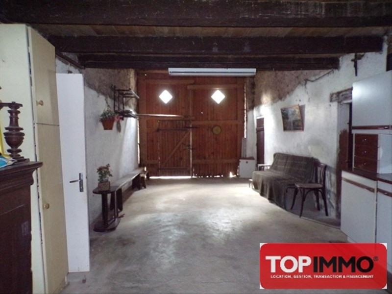Vente maison / villa Nompatelize 76300€ - Photo 7