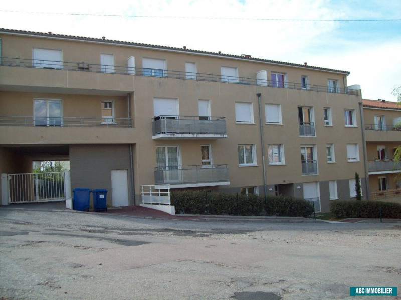 Location appartement Limoges 424€ CC - Photo 2