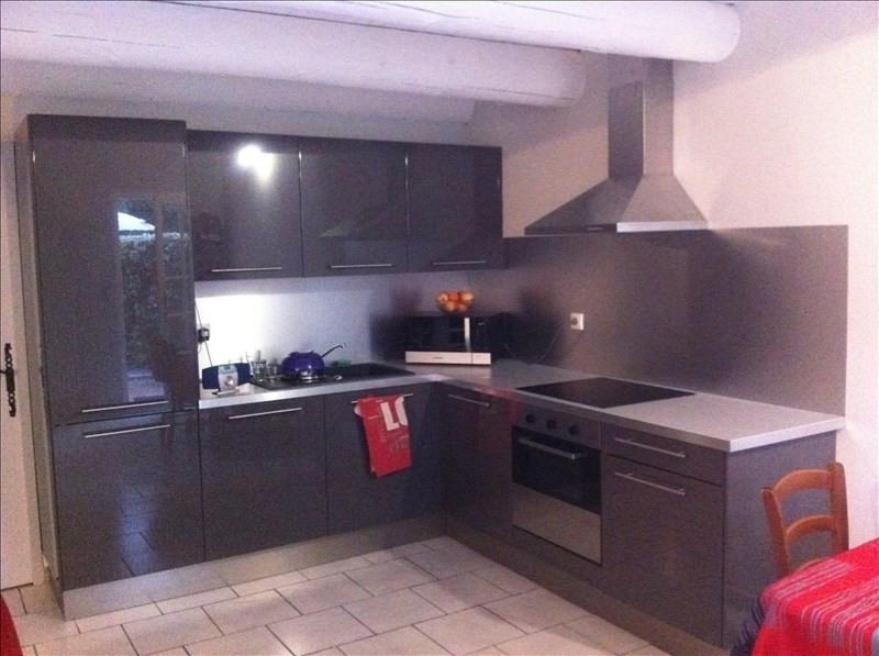 Vente maison / villa Monteux 180000€ - Photo 2