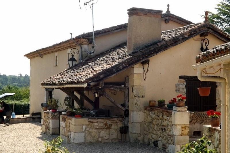 Vente maison / villa Mussidan 525000€ - Photo 4
