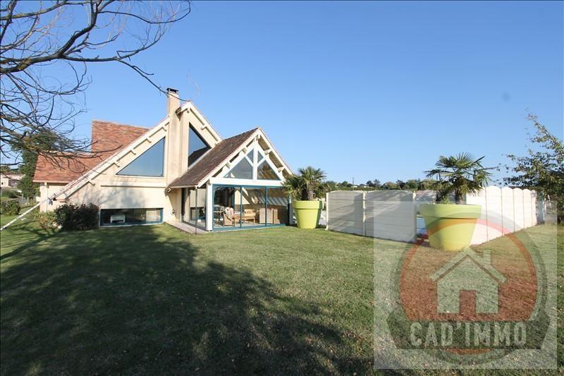 Sale house / villa Monbazillac 339000€ - Picture 9