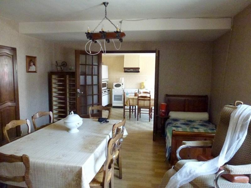 Produit d'investissement maison / villa Torfou 81000€ - Photo 5