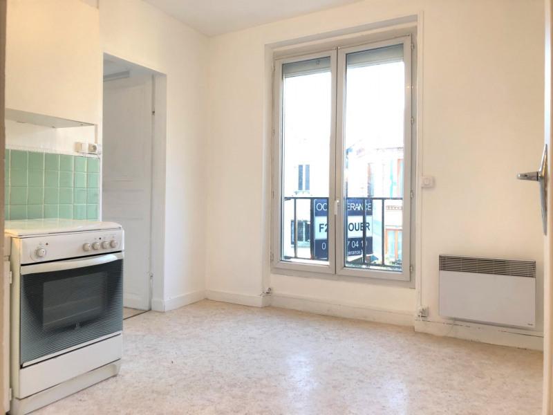 Location appartement Saint-leu-la-forêt 570€ CC - Photo 5