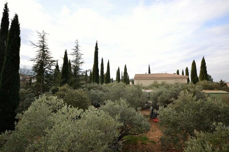 Vente de prestige maison / villa Eygalieres 1299000€ - Photo 1
