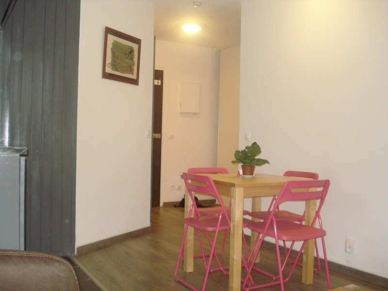Sale apartment Chamonix mont blanc 158000€ - Picture 3