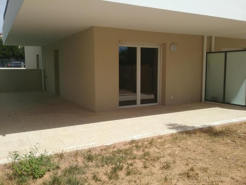 Location appartement Rousset 1120€ CC - Photo 1