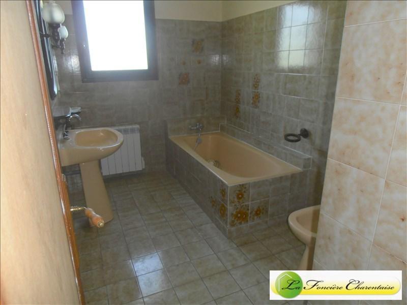 Sale house / villa Champniers 139600€ - Picture 8