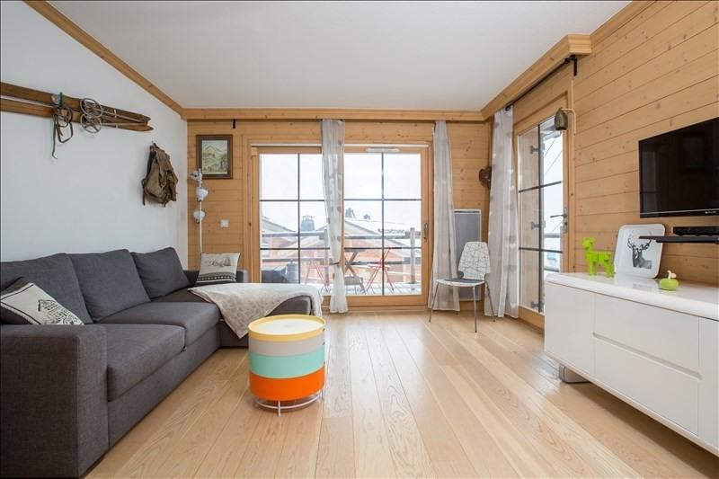 Vente appartement Morzine 420000€ - Photo 5