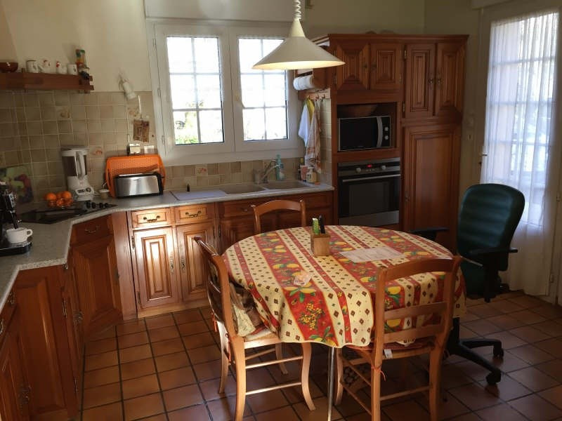 Vente maison / villa Poitiers 312000€ - Photo 6